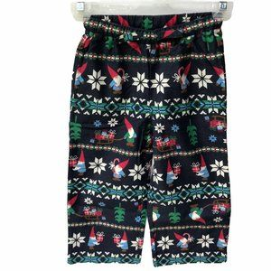 Hanna Andersson Gnome Sweet Gnome Pajama Bottoms
